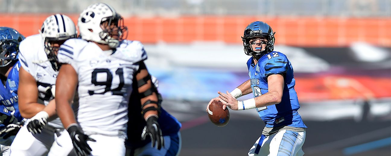 Paxton Lynch A New Quarterback Name On The Mel Kiper 2016