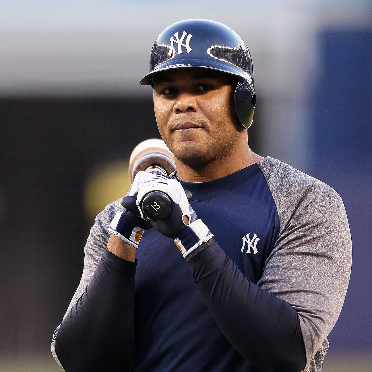 Andruw Jones looking to return to MLB after two years in Japan