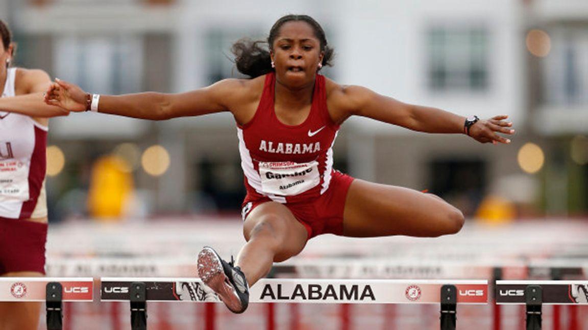 Alabama sweeps at Crimson Tide Invitational