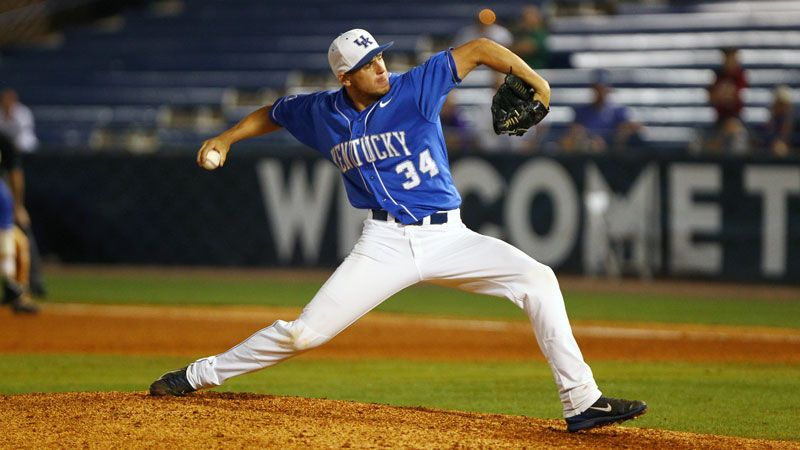 Wiel, Jack, Rivera named SEC baseball players of the week