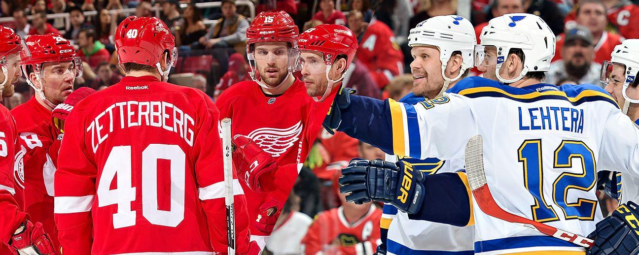 NHL - National Hockey League Teams, Scores, Stats, News, Standings, Rumors - ESPN