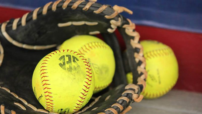 91 from SEC named NFCA Division I Scholar-Athletes