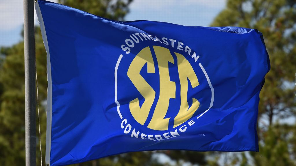 SEC announces 2017-18 Sportsmanship Award winners