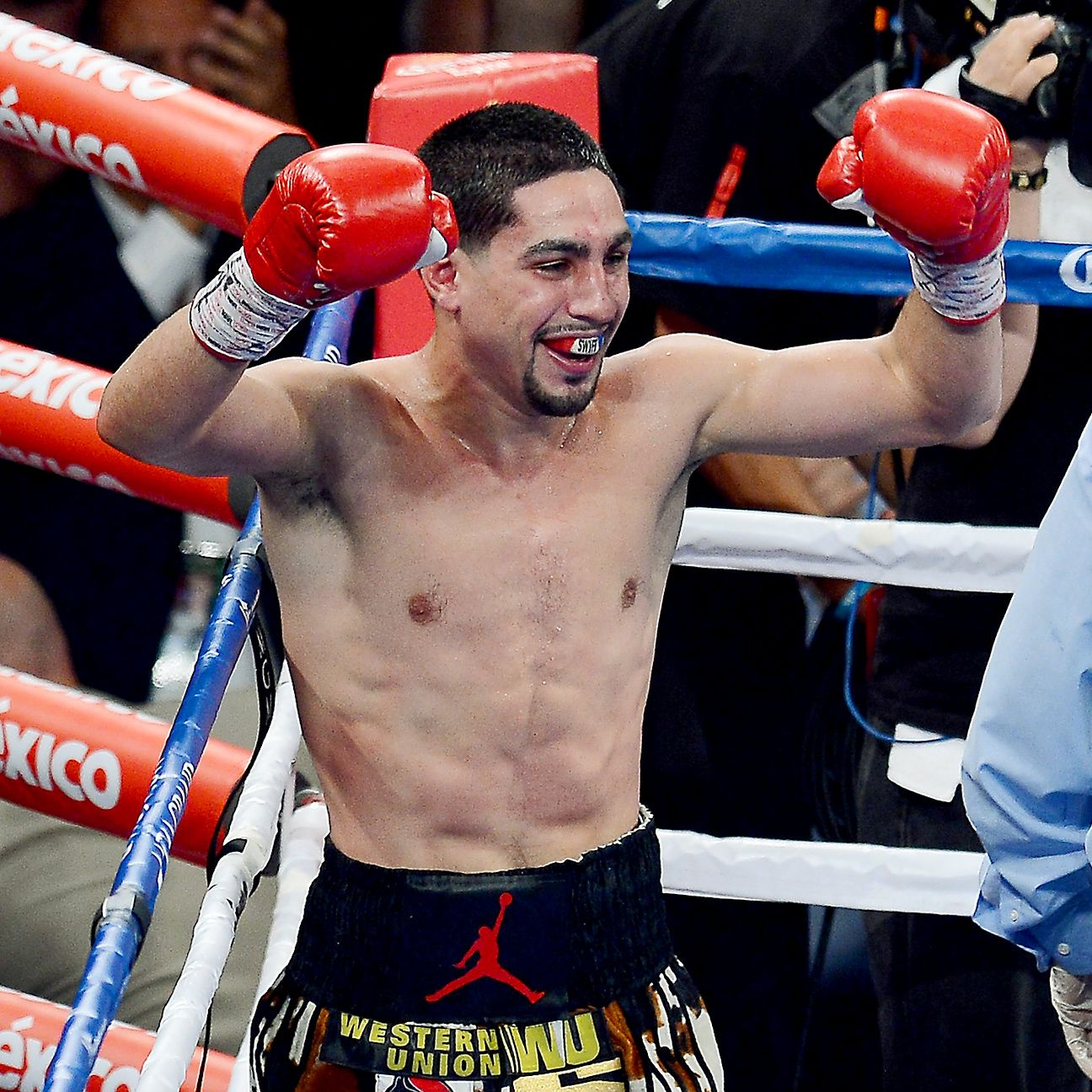 Danny Garcia To Fight Paulie Malignaggi On Aug. 1 In New York