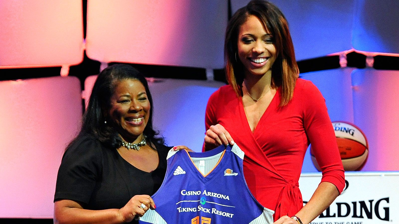 Four SEC players taken in 2015 WNBA draft