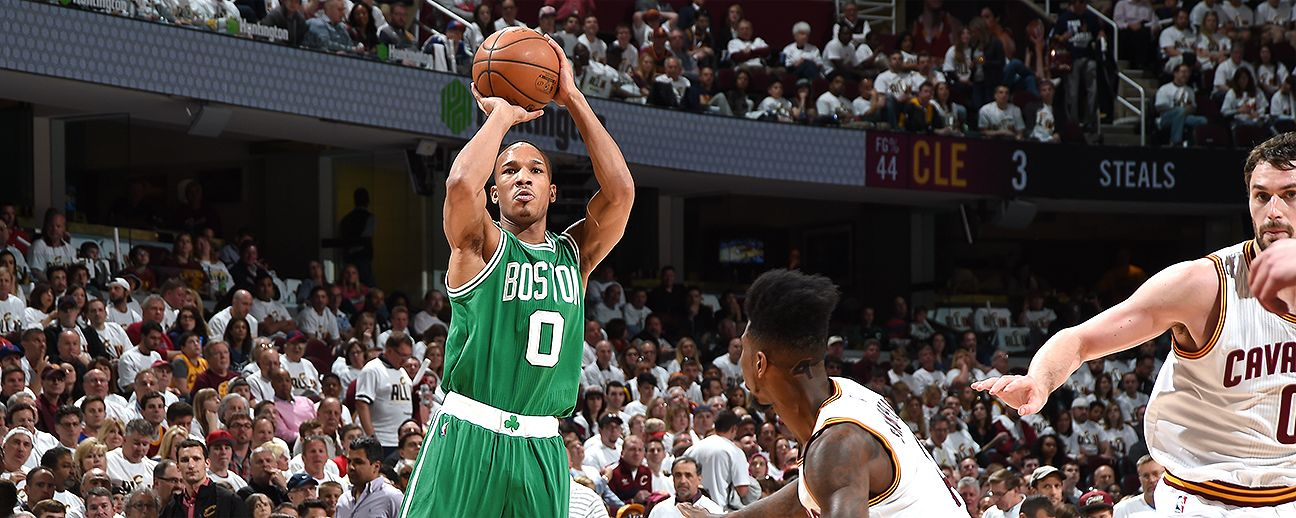 Boston Celtics' Avery Bradley: 'Expect to see a different ...
