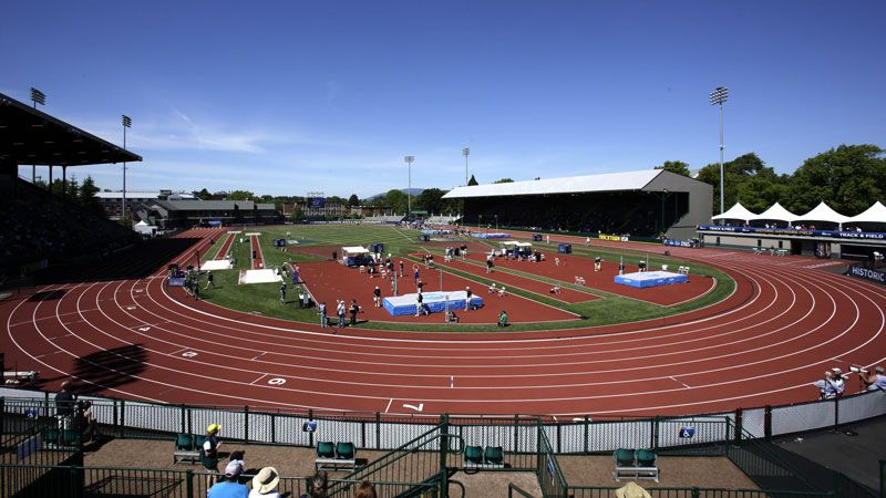 ESPN to cover NCAA Outdoor Championships