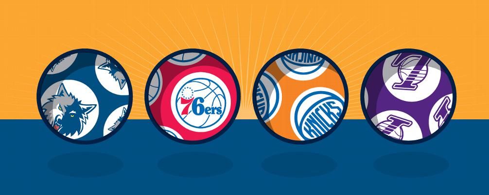 NBA Draft Lottery Davide Barco