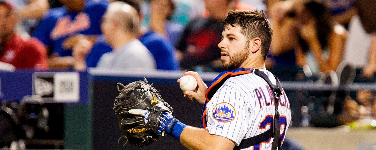 Mets Prospect Catcher Mets Rookie Catcher Kevin