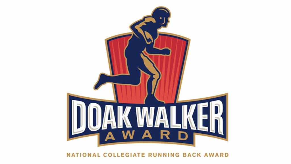SEC lands 13 on Doak Walker Award watch list