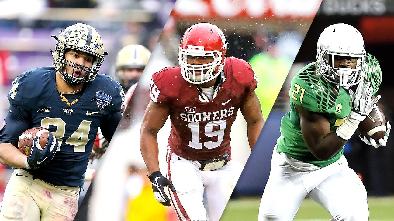 saturday bowl games espn top 100 college football players