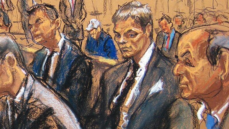 Courtroom sketch artist apologized to Patriots QB Tom Brady - NFL