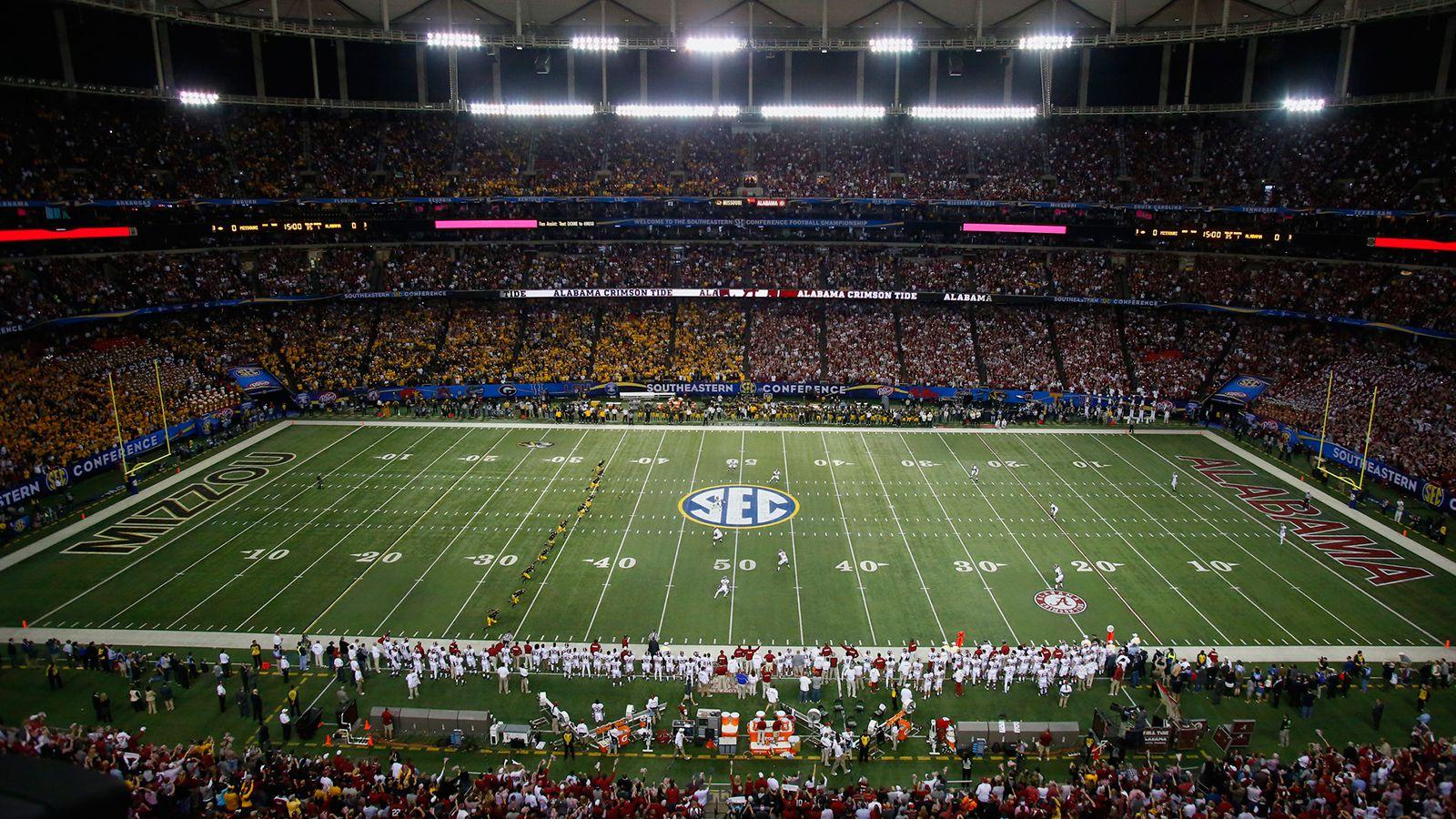 Episode 3: 2015 Battle for Atlanta