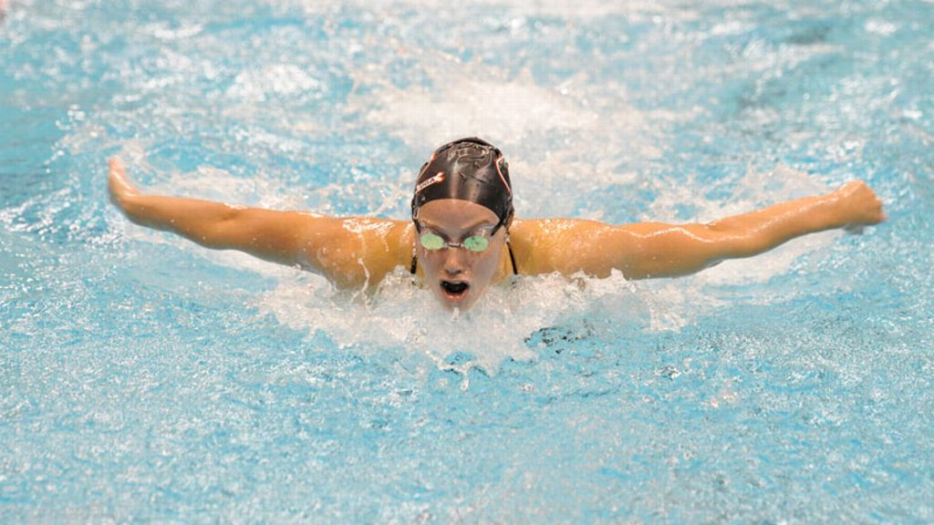 13 from SEC named to USA Swimming National Team