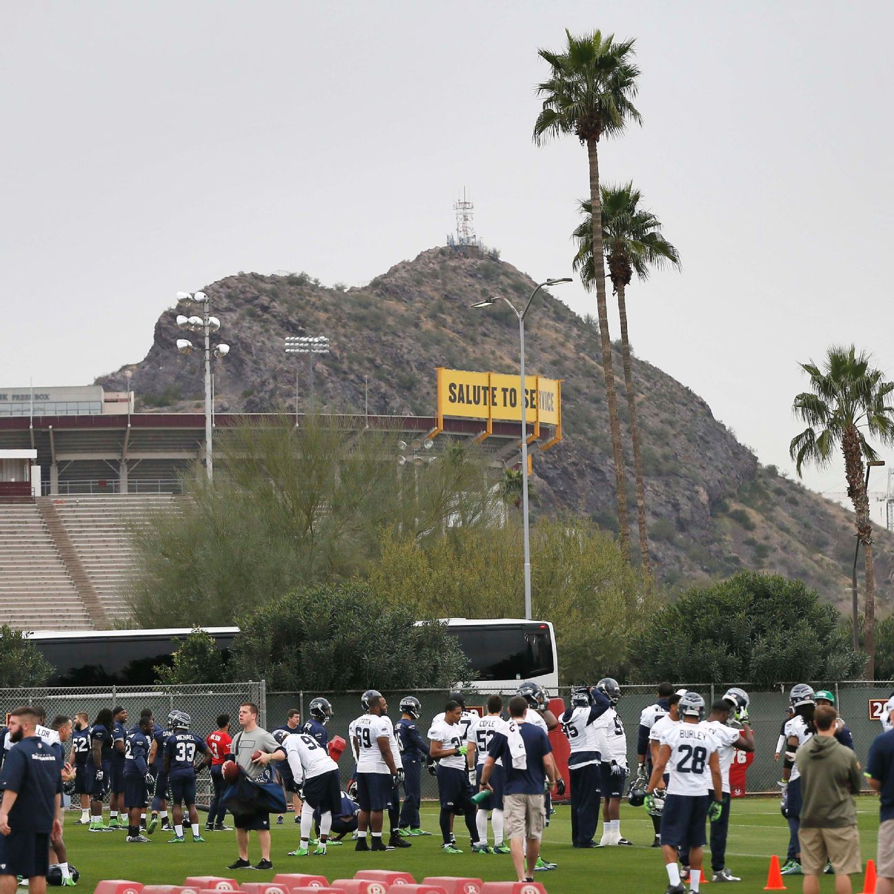 seahawks vs packers spread giants and washington score
