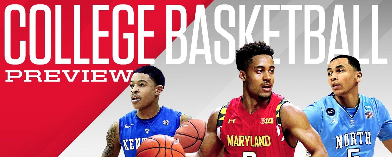 2015 College Basketball Preview: Maryland edges North ...