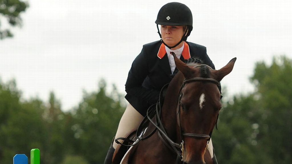 SEC Equestrian Riders of the Month announced
