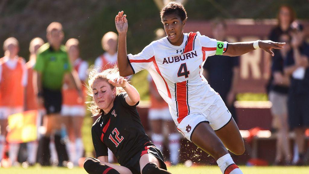 Auburn beats Texas Tech in OT to reach Sweet 16