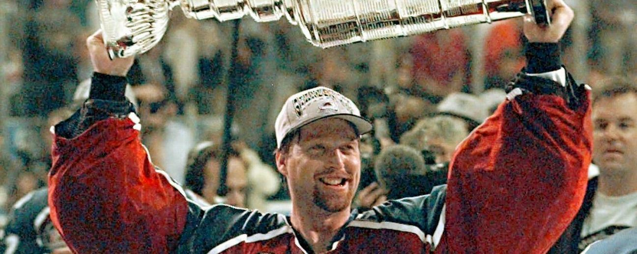 Book Excerpt: Patrick Roy And His Mission Win The Cup Of Dignity