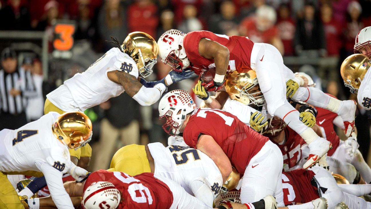 stanford football championships yahoo ncaaf scores