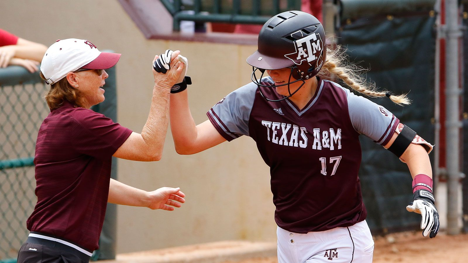 Aggie Softball Coach Jo Evans Inducted Into Hof