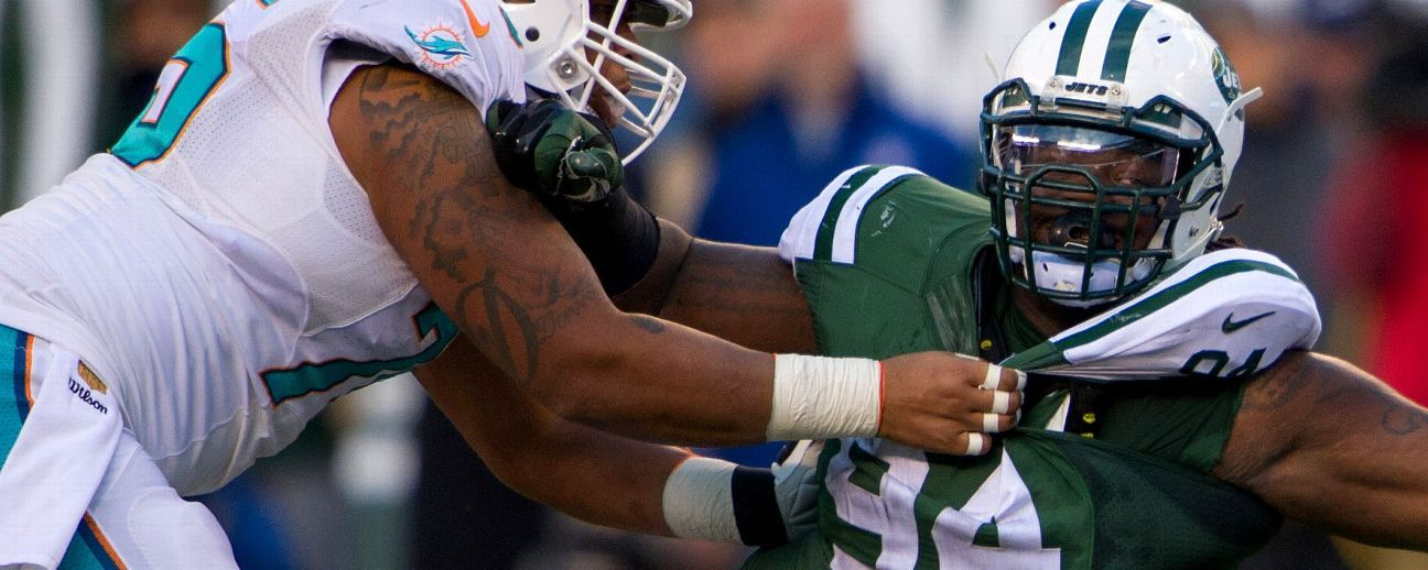 damon harrison leads the new york jets list of undrafted