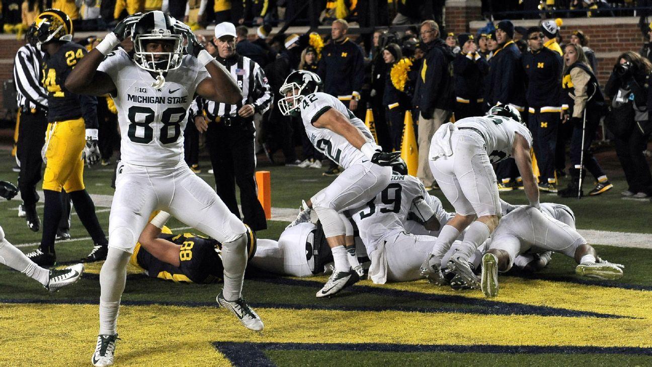espn college football rankings 2015 how plays football tonight