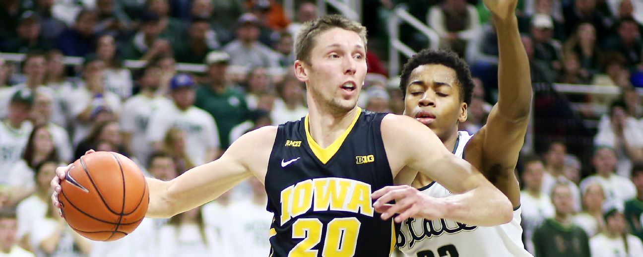 NCAA - Men's College Basketball Teams, Scores, Stats, News ...