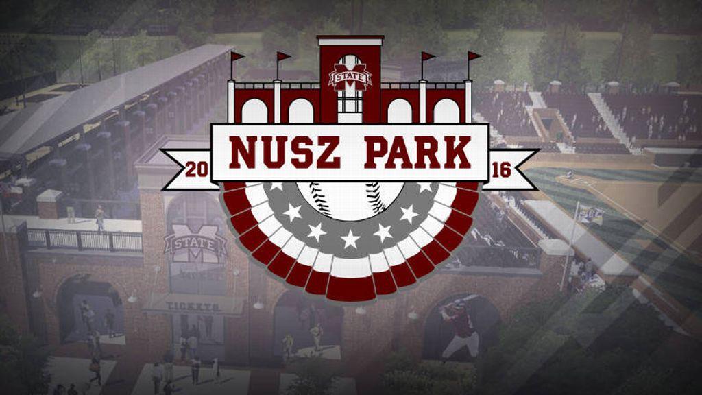 MSU names softball facility Nusz Park