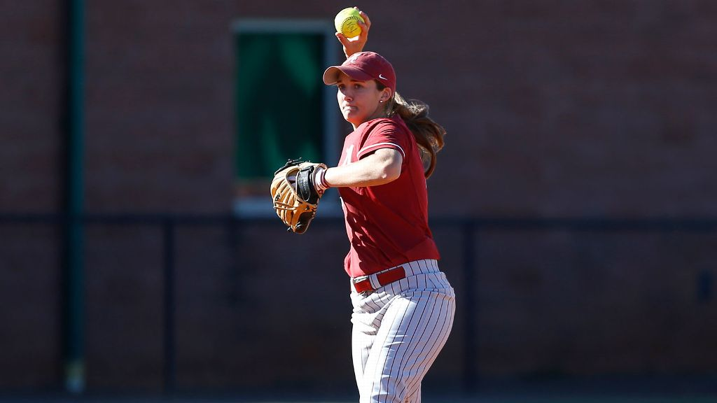 No. 5 Alabama bounces back with shutout of Rutgers