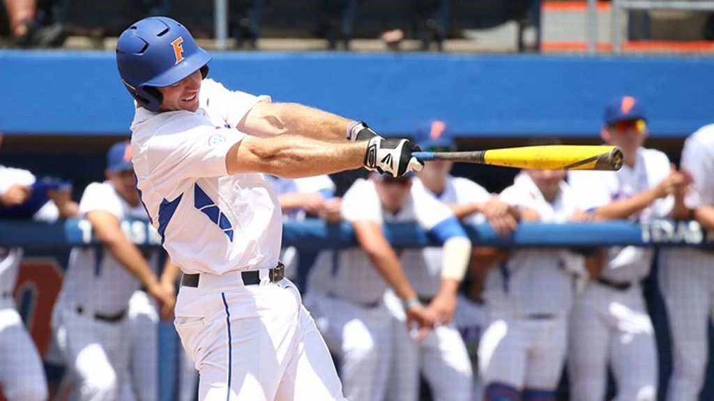 Gators take down Wildcats in midweek contest
