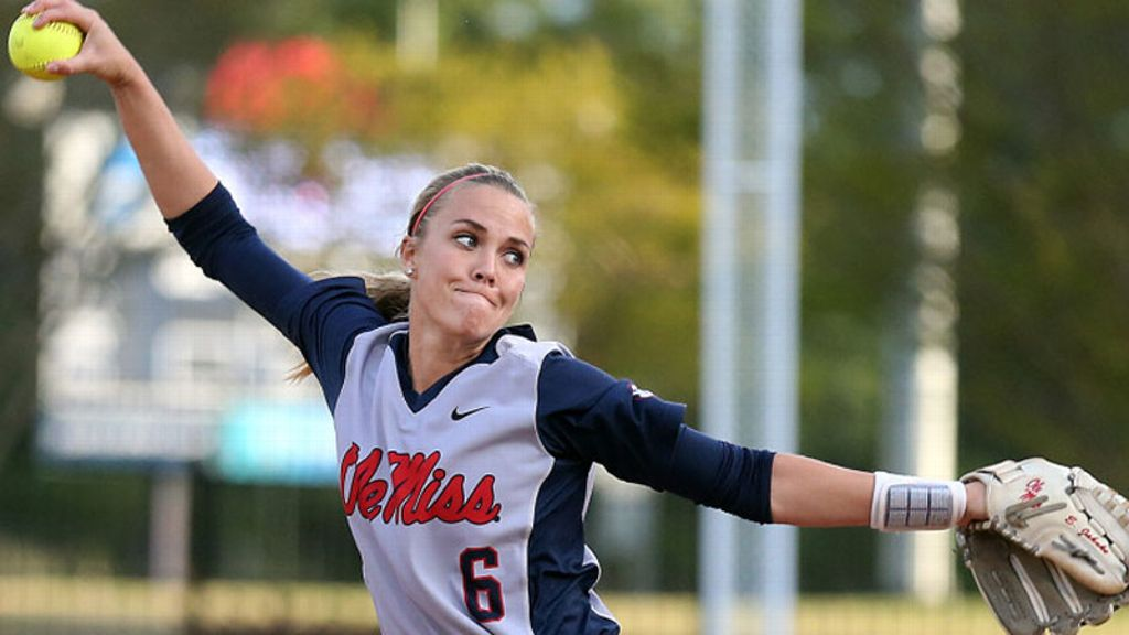 Rebels' pitching propels Ole Miss over Louisiana Tech
