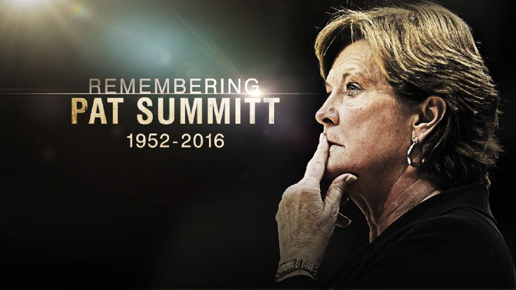 SEC Now: Remembering Pat Summitt