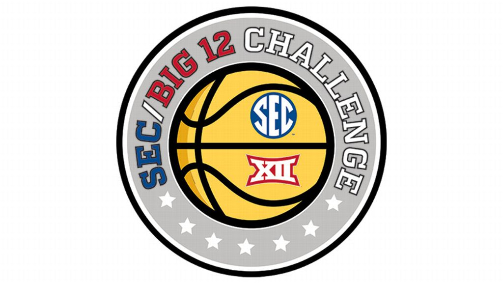 SEC/Big 12 WBB Challenge schedule announced