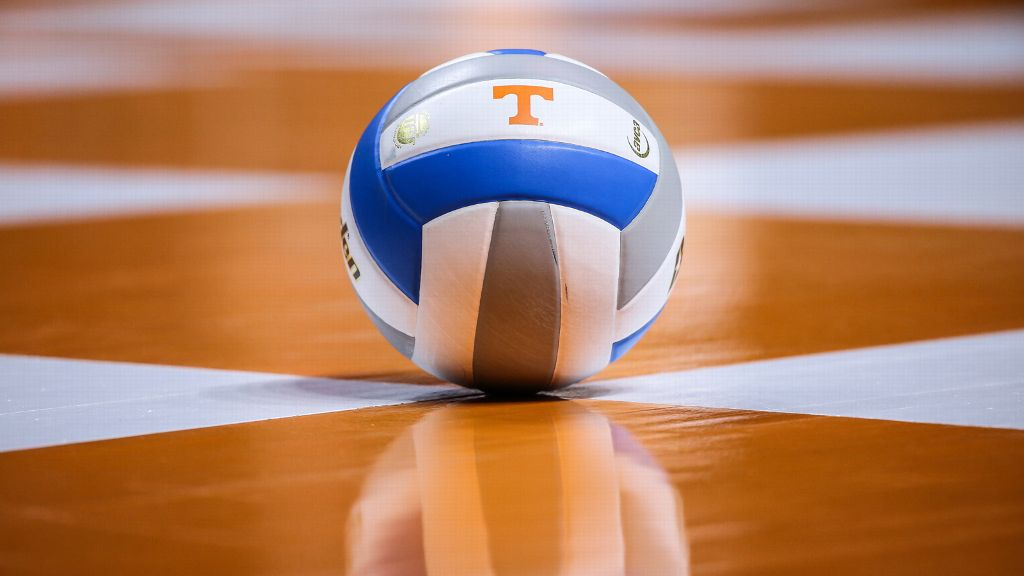 Eve Rackham named Tennessee volleyball head coach