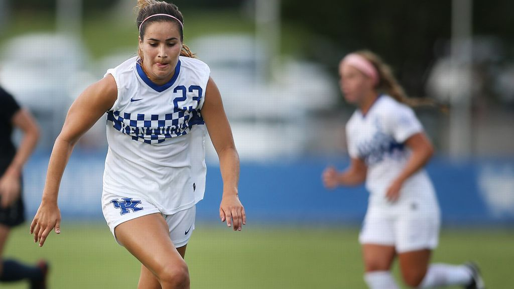 Wildcats start 2016 season with a draw
