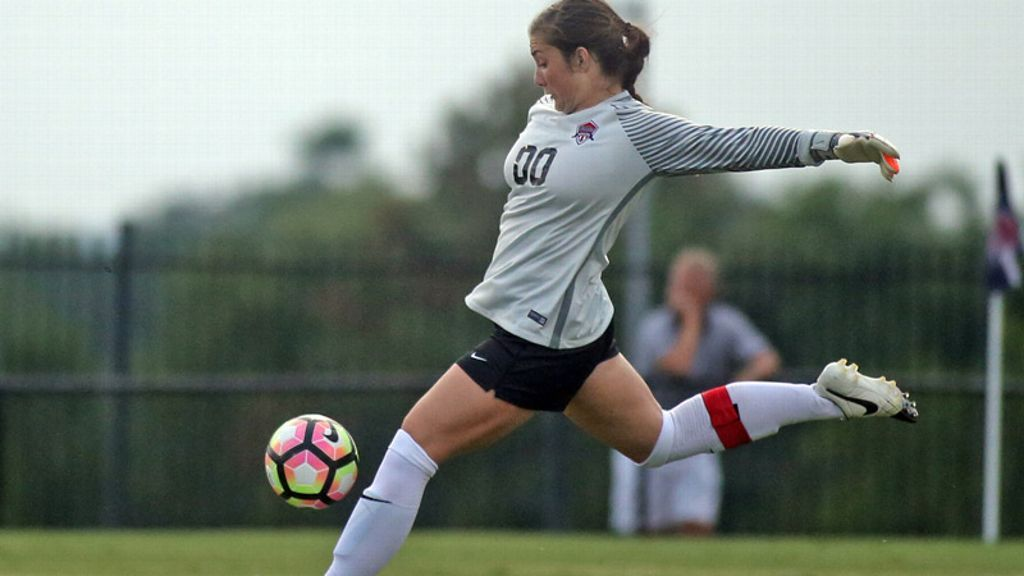 Soccer's Players of the Week announced