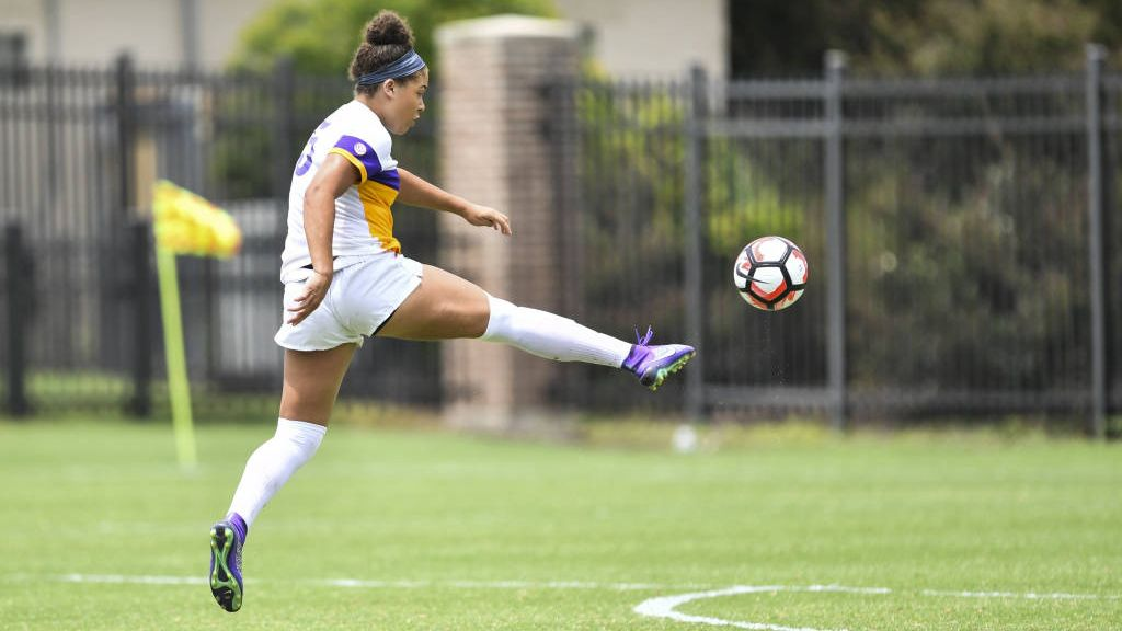 LSU drops home opener to George Washington