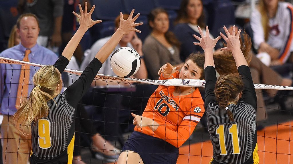 Late spark surges Auburn to 3-2 win over Kennesaw State