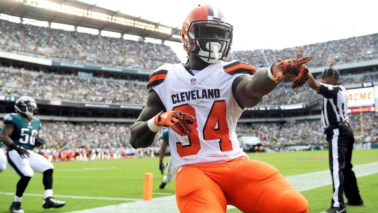 Cleveland Browns schedule opens tough and closes tough - Cleveland ...