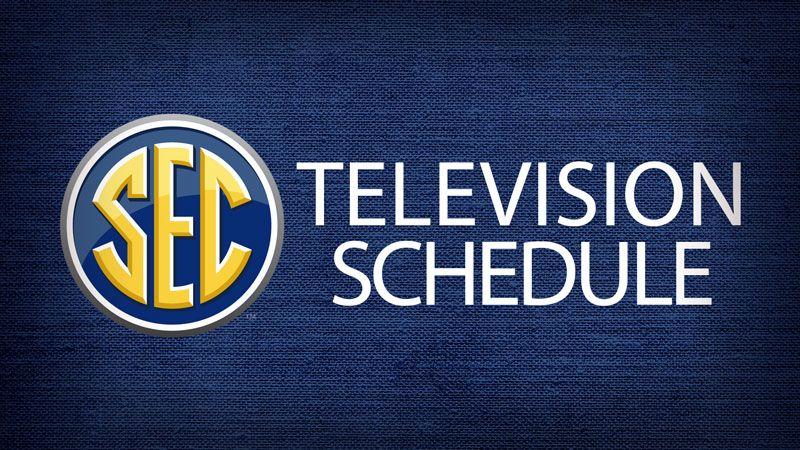 TV schedule for weekend of October 8