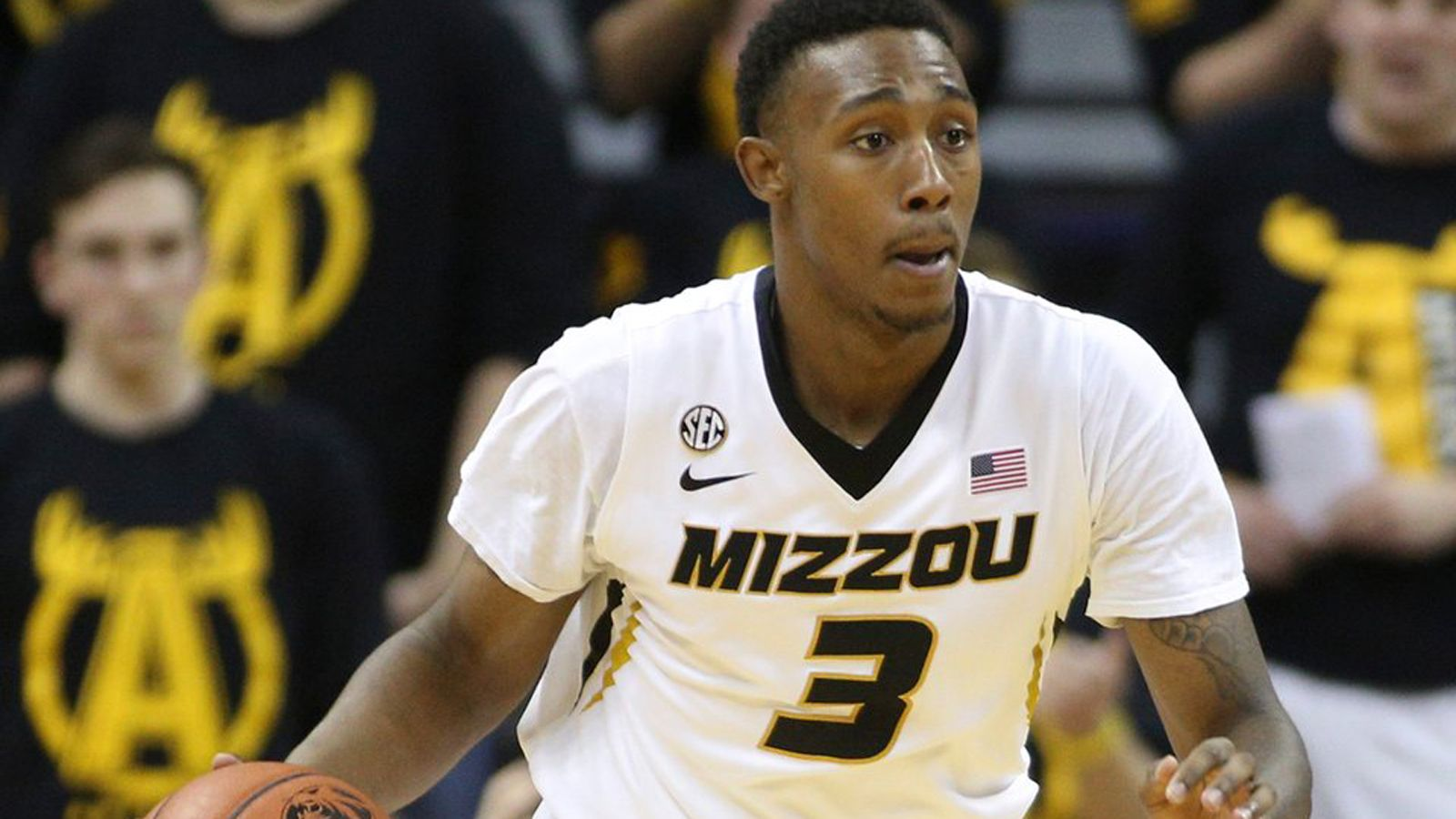 Mizzou drops game vs. No. 20 Arizona