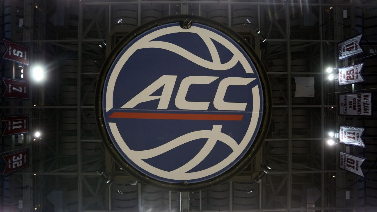 The ACC could very wel...