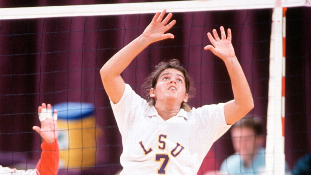 SEC Women's Legends Spotlight: Dani Reis