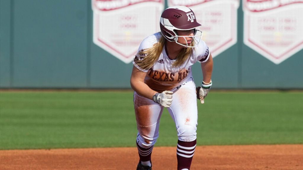 No. 17 Texas A&M overpowers SFA, Missouri State