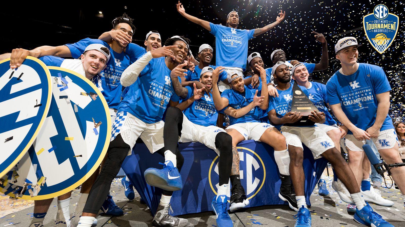 Kentucky Wildcats Men S Basketball: Men's Basketball