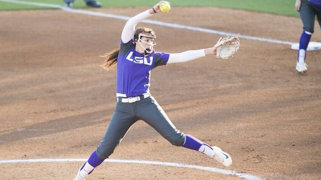 No. 10 Tigers take down ULM 9-1