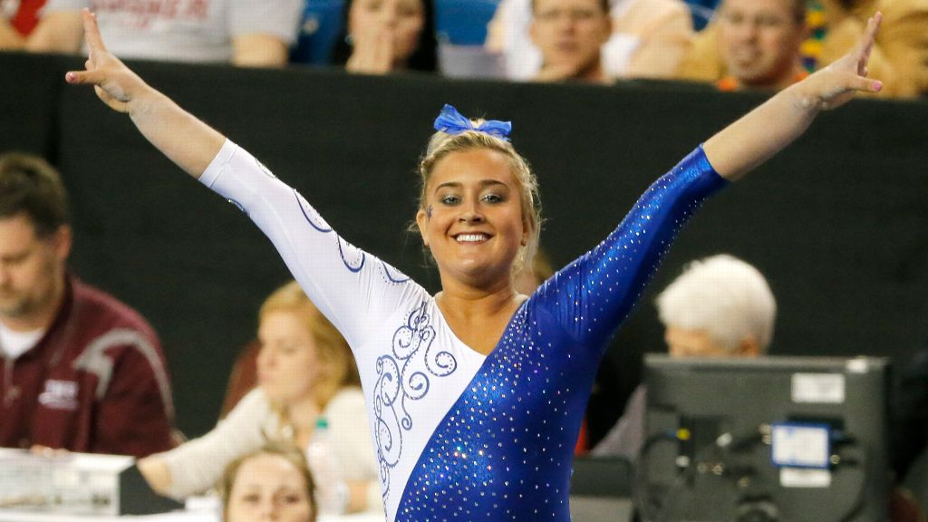 Hyland, Korth qualify for nationals, UK finishes third