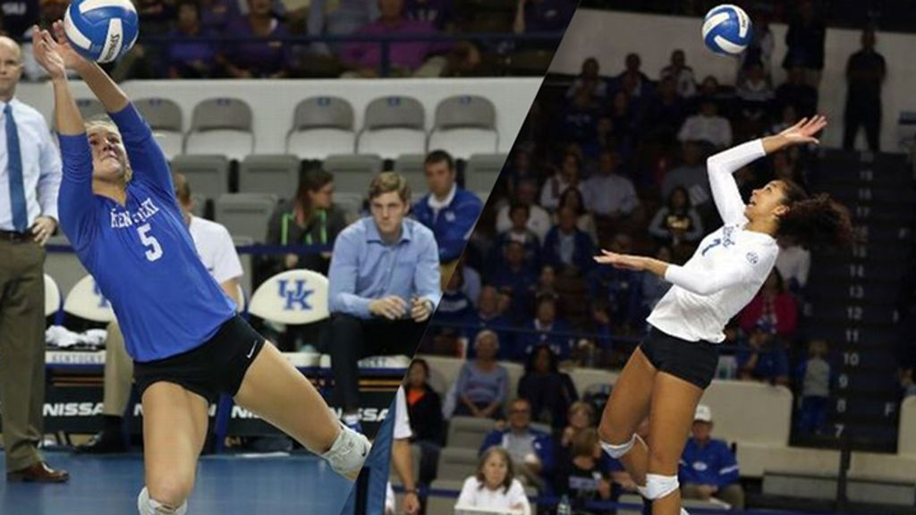 Brown, Dusek selected for US Collegiate National Team
