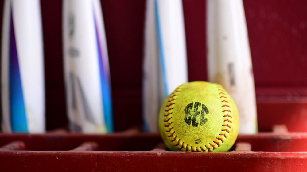 Three SEC programs earn NFCA regional awards